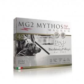 CARTOUCHES MG2 MYTHOS 46 MAGNUM HV